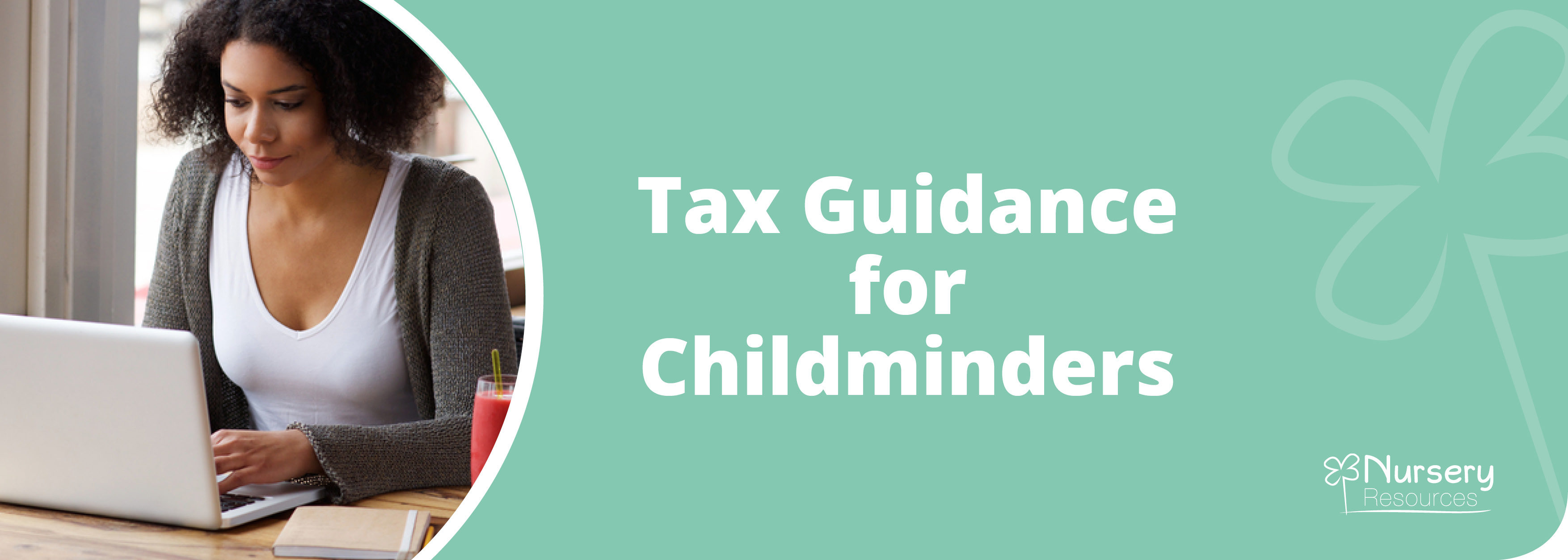 tax guidance for childminders
