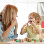 Early speech and language skills