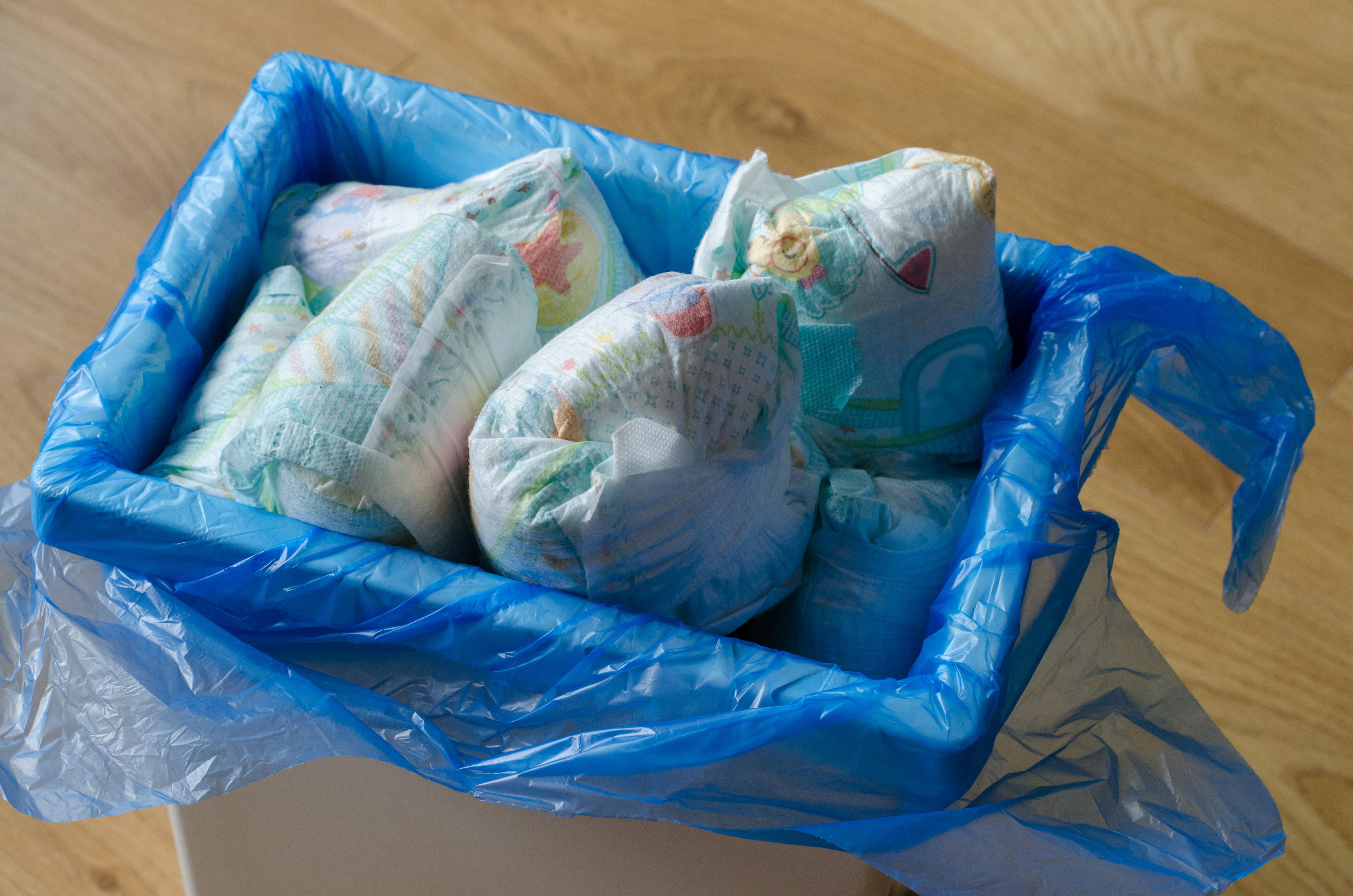 Reducing plastic waste in nurseries