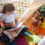 Reading in nurseries